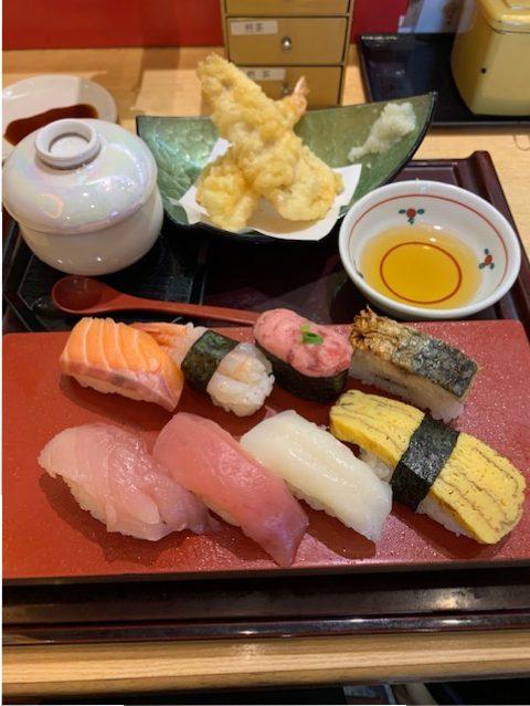 お寿司🍣🥢
